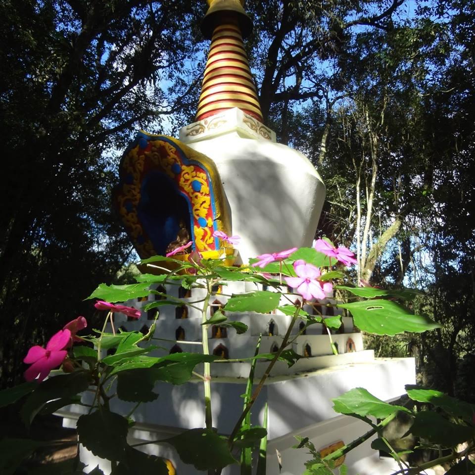 Segunda Parte da entrevista com Lama Zopa