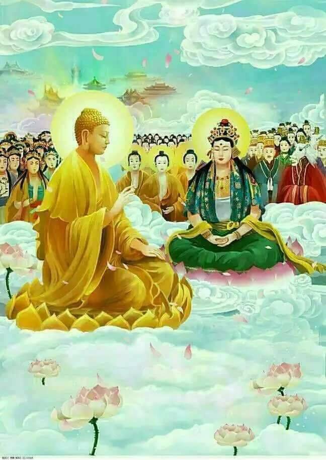 A Vida de Buda em 6 minutos