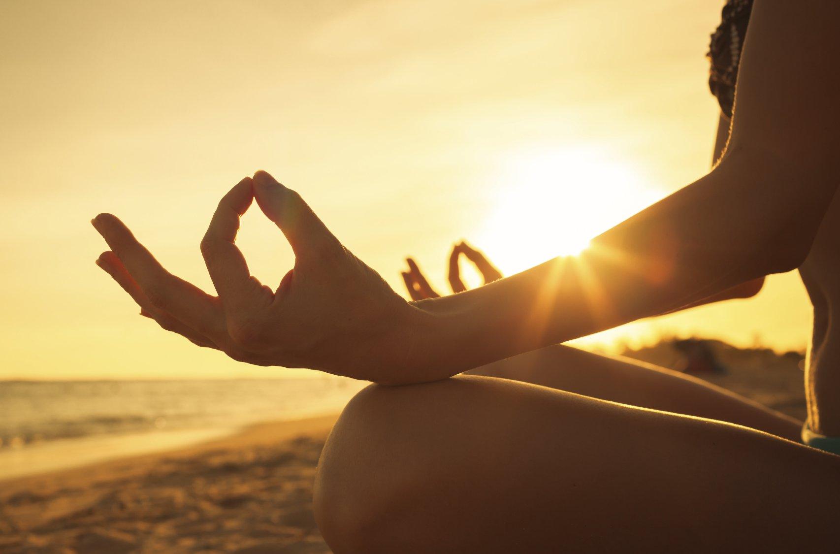 Série Meditação - Episódio #4 - O segundo benefício: a meditação alonga sua vida