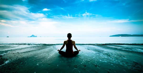A meditação te dá forças - Episódio #5 - Lama Karma Zopa Norbu