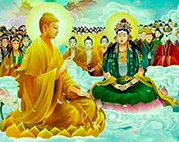 Profezia rivelata da Jaymyang Khyntse ChöKy Lodrö il